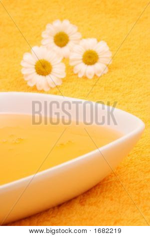 Camomile Shower Gel