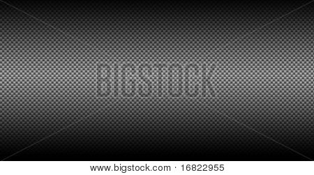 excelente imagen de textura de fibra de carbono