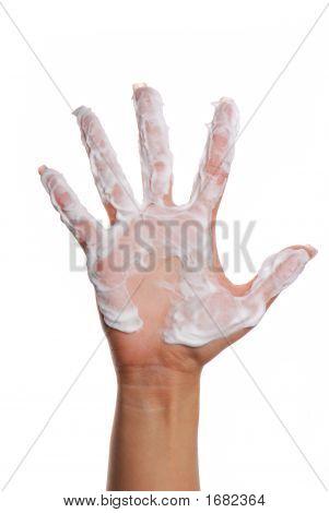 Tabuleiros de mão
