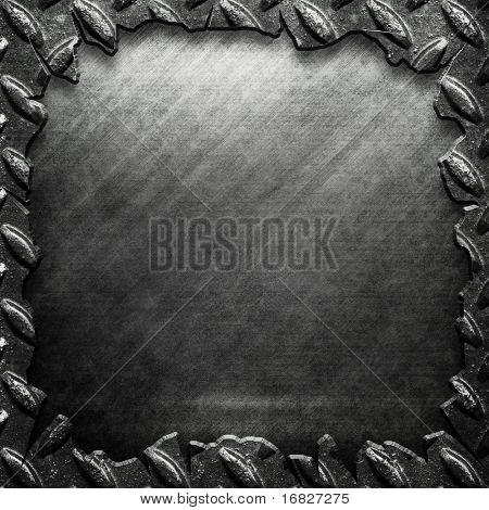 romper el patrón de fondo de metal (gran templates pack)