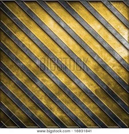 metal striped background(big template pack)
