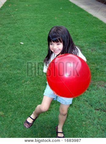 Balloonhair
