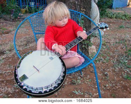 Banjo Magic