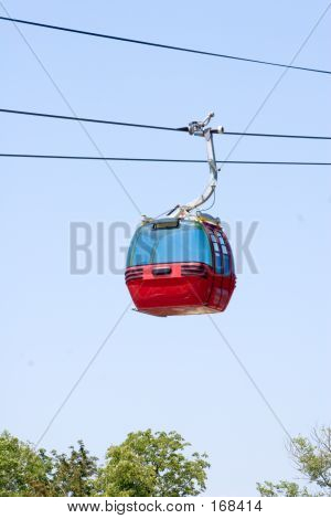 Cable Gondola Car