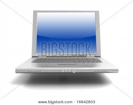 Flying Laptop