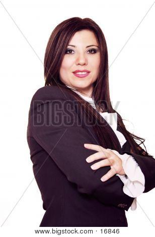 Confident Woman