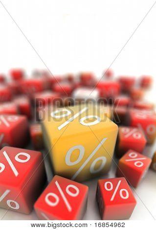 Por cento