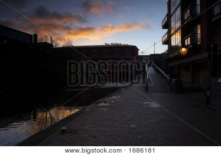 Birmingham Mailbox