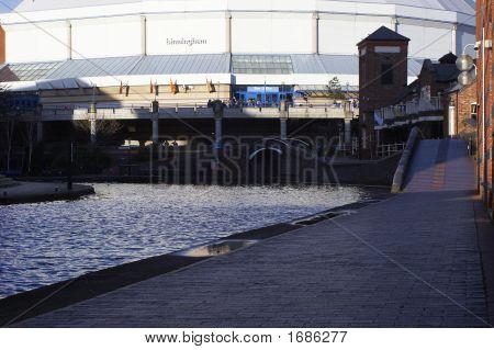 The Birmingham Nia
