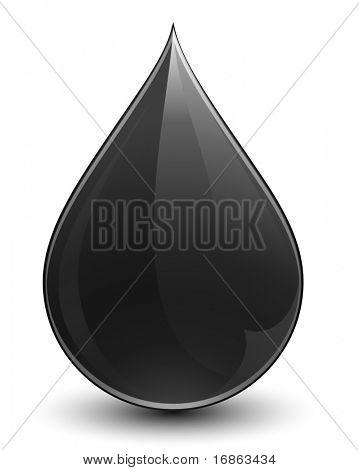 Petróleo crudo