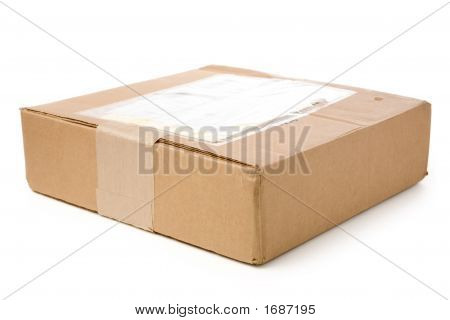 Paquete de correo