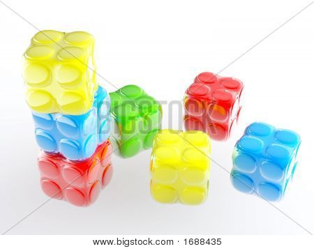 Child'S Blocks