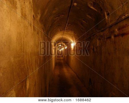 Scary Bastion Catacomb