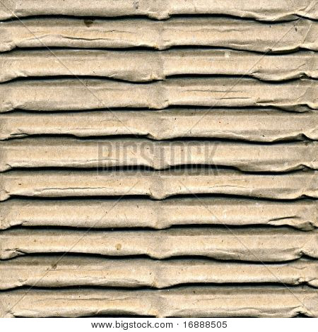 corrugated paperboard