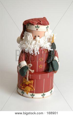 Santa Stack