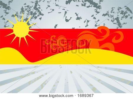 Heat Beach