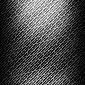 image of metal grate  - metal grid background - JPG