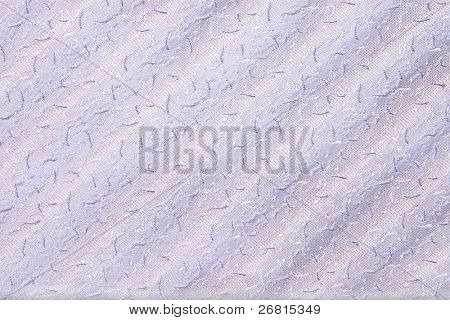 Cotton blue texture #3