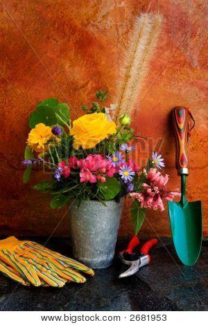Essential Gardening