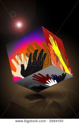 Marketing Hands