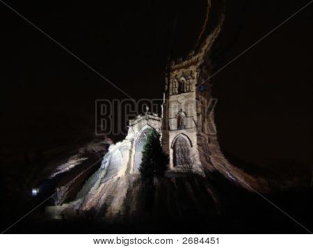 Scarey Church