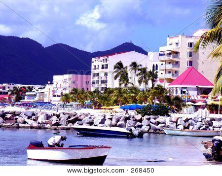 Colorful Barbados