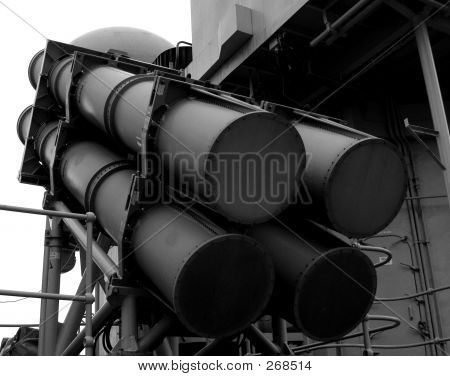 Torpedotubes