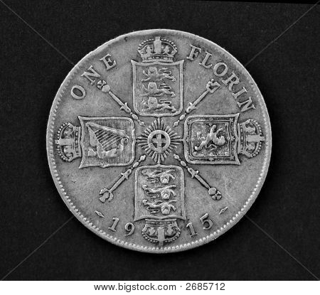 Antigue Coin