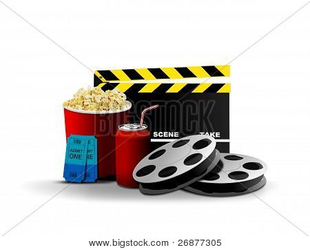 Movie And Entertainment