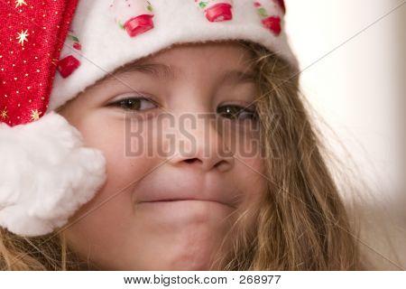 Proud Santa