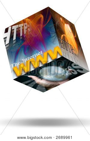 Internet Www Web
