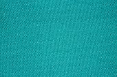 Turquoise Texture Of Binding Fabric.green Fabric Background.turquoise Fabric. Background With Textur poster