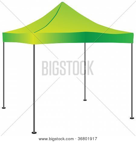 Commercial Pop-up Tent