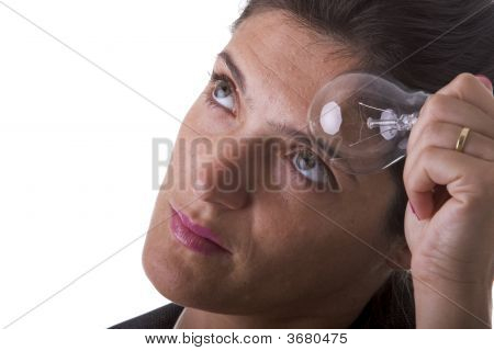 Woman Idea