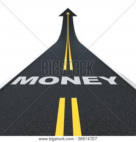 Dinero Road