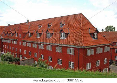 Kastellet, Copenhaga