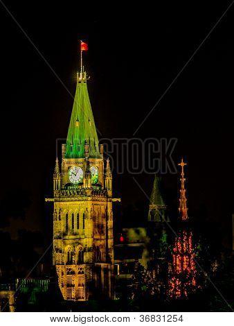 Torre de la paz