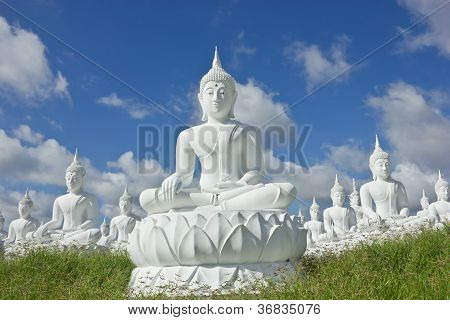 Buddha of Buddhism