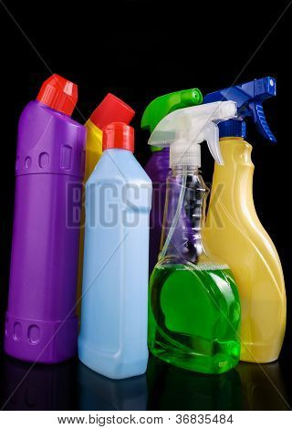Subjects For Sanitary Cleaning