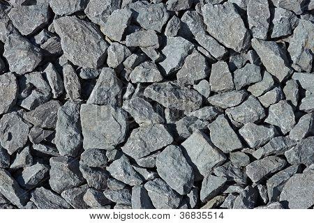 Scree Stones