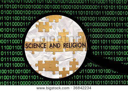 Pesquisa para a ciência e a religião