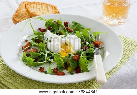French Bistro Salad