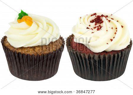 Specialty Cupcakes