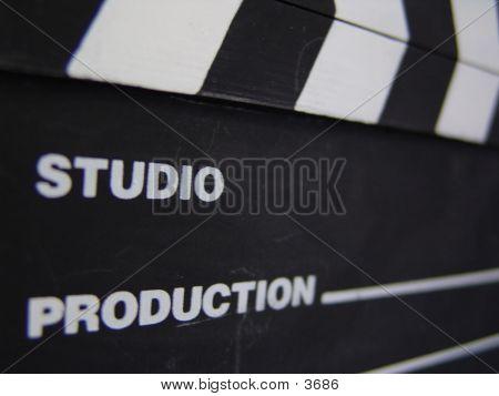 Film Slate