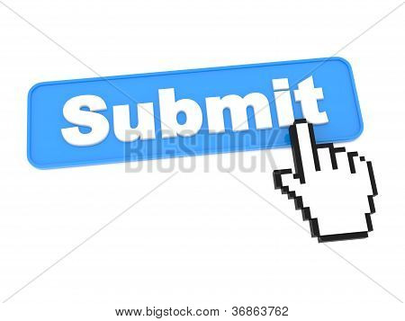 Web Submit Button.