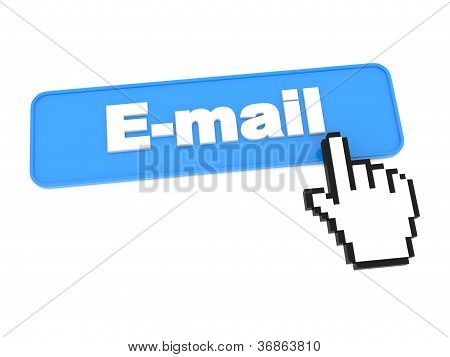 E-Mail Web Button.