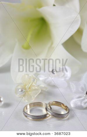 Wedding Still Life