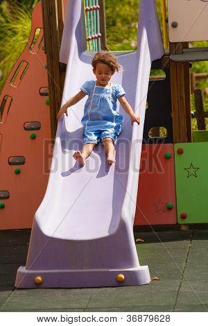 Playground Joy