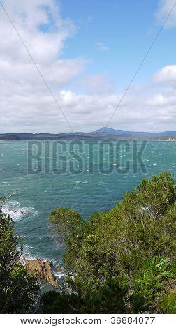 Australian Shoreline