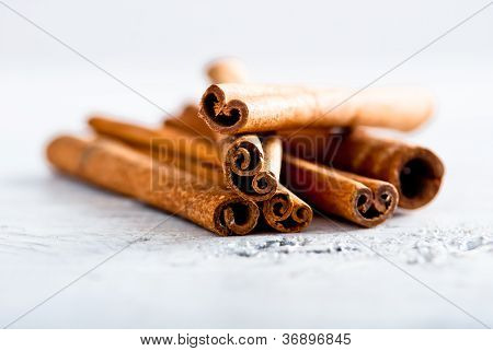cinamon sticks